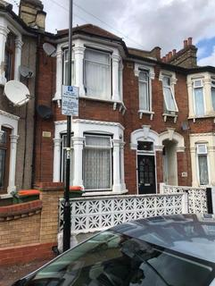 3 bedroom terraced house to rent - Kensington Avenue, London