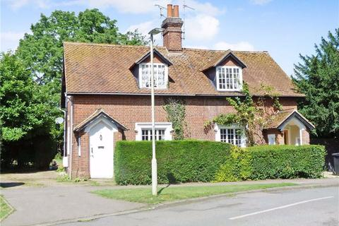 3 bedroom semi-detached house for sale - Digswell Park Cottages, Digswell Park Road, Welwyn Garden City