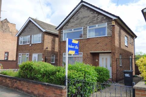 3 bedroom detached house to rent - Wellington Street, Long Eaton, NG10 4NG