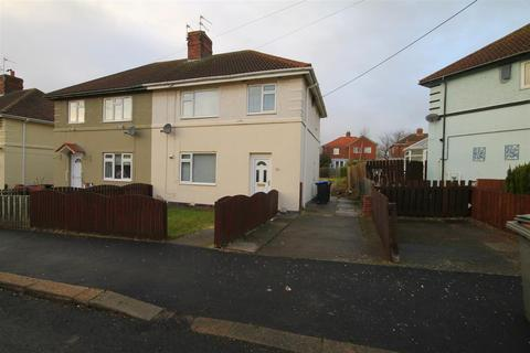 3 bedroom semi-detached house to rent - South End, High Pittington, Durham