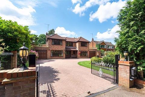 5 bedroom detached house for sale - Upland Drive, Brookmans Park, Hertfordshire