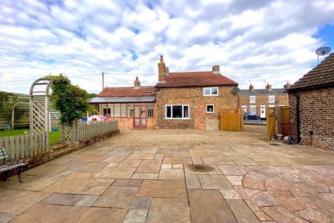 4 bedroom house for sale - Main Street, Brandesburton, Driffield