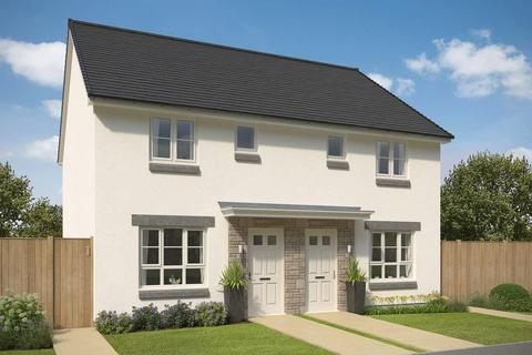 2 bedroom end of terrace house for sale - Plot 82, Fasque 1 at Whiteland Coast, Park Place, Newtonhill, STONEHAVEN AB39