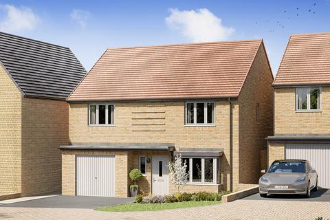 4 bedroom house for sale - Plot 180, The Clumber at Glenvale Park, Wellingborough, Fitzhigh Rise NN8