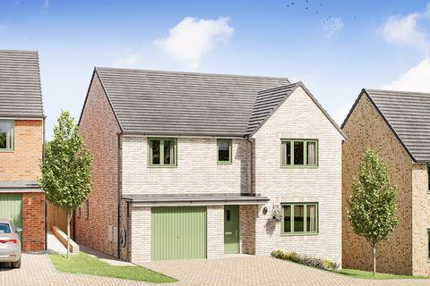 4 bedroom house for sale - Plot 179, The Tiverton at Glenvale Park, Wellingborough, Fitzhigh Rise NN8