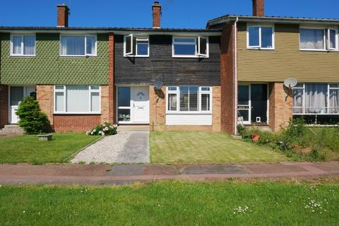 3 bedroom terraced house for sale - Houblon Drive, Chelmsford