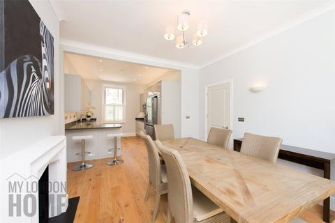 5 bedroom terraced house for sale - Anselm Road, Fulham, SW6