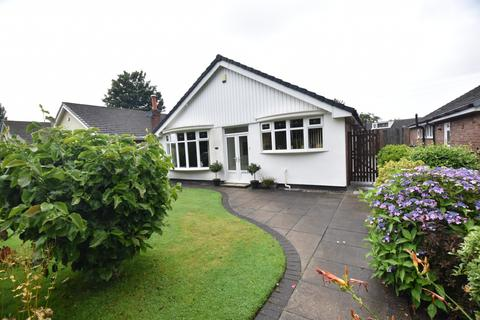 3 bedroom detached bungalow for sale - Davyhulme Road, Davyhulme, M41