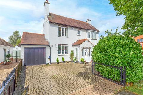 4 bedroom detached house for sale - Coventry Road, Hinckley, Leicestershire, LE10