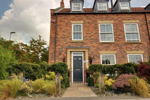 4 bedroom semi-detached house for sale - Kitchen Lane, Beverley HU17 8HZ