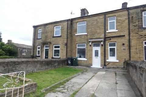 2 bedroom terraced house for sale - Hardy Street, Wibsey, Bradford, BD6