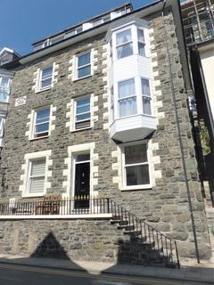 3 bedroom apartment for sale - Apartment 1, 1 Fronfelen Terrace, Barmouth, LL42 1NY