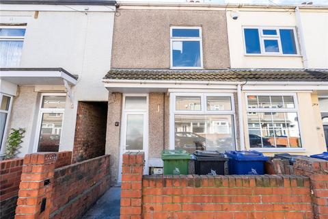 2 bedroom terraced house to rent - St. Heliers Road, Cleethorpes, DN35