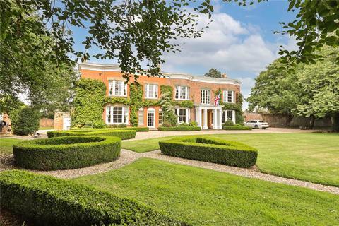 6 bedroom detached house for sale - New Road, Burton Pidsea, Hull, HU12