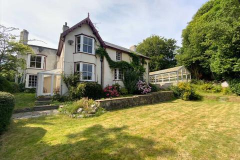 5 bedroom detached house for sale - Trefaes, Menai Bridge, Isle Of Anglesey