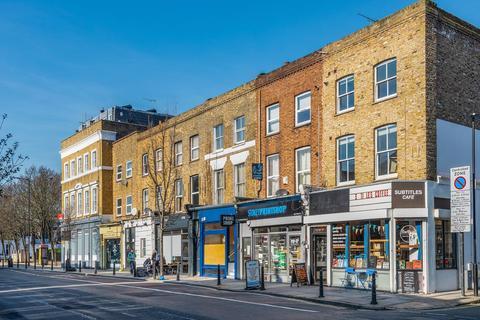 Studio to rent - Burder Road, London, N1 4AT