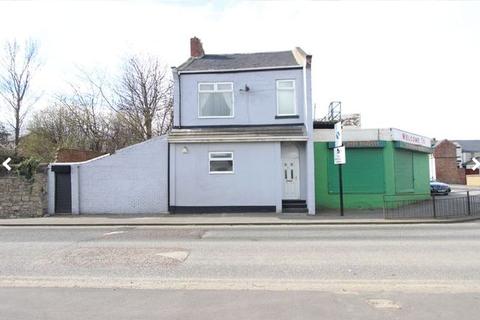 1 bedroom in a flat share to rent - 27B Tatham Street, Sunderland SR1