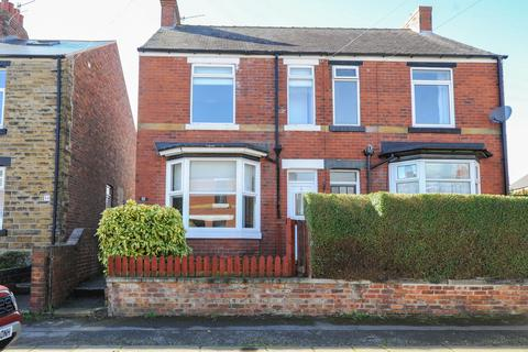 2 bedroom semi-detached house for sale - Crown Road, Chesterfield, S41