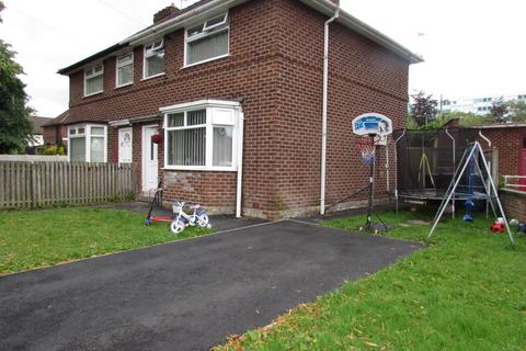 3 bedroom semi-detached house for sale - Brownley Road, Manchester, M22