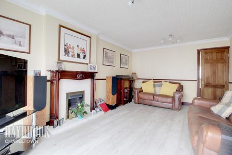 4 bedroom link detached house for sale - California Drive, Sheffield