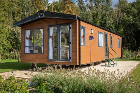 2 bedroom static caravan for sale - Pentney King's Lynn