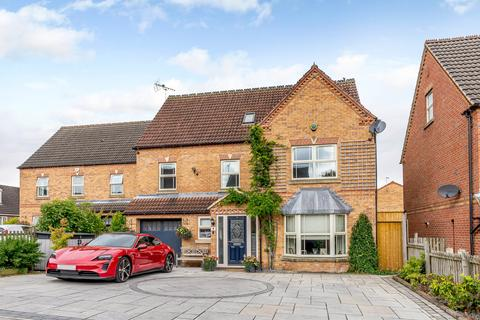 5 bedroom detached house for sale - Rotherham Road, Clowne, Chesterfield