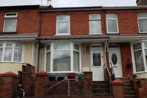 3 bedroom terraced house for sale - Granville Street, Abertillery. NP131NR.
