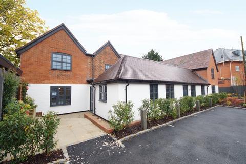 1 bedroom ground floor flat to rent - Acorn House, London Road, Hook