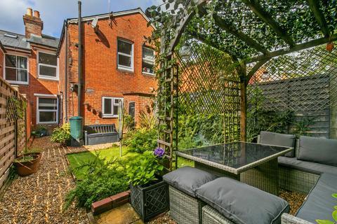 1 bedroom ground floor flat for sale - Brassey Road, Fulflood, Winchester, SO22