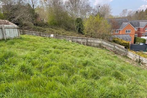 Land for sale - Connahs Quay, Flintshire. By Online Auction Subject to Online Auction T&C's