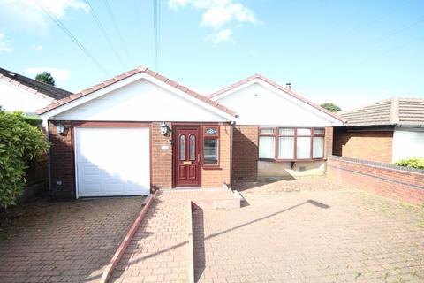 3 bedroom detached bungalow for sale - EDENFIELD ROAD, Norden, Rochdale OL12 7SS