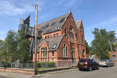 1 bedroom duplex for sale - The Chancel, Grey Street, Prestwich, Manchester