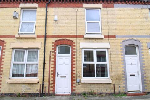 2 bedroom terraced house to rent - Galloway Street, Liverpool