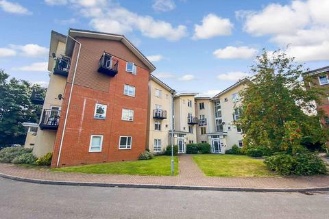 1 bedroom apartment for sale - Seymour House, Sandy Lane, Coventry, CV1 4BE