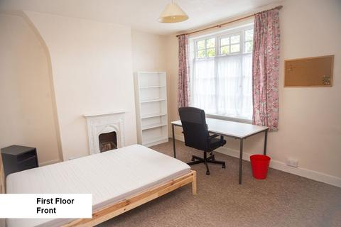 3 bedroom terraced house to rent - Clarendon Road, Kenilworth