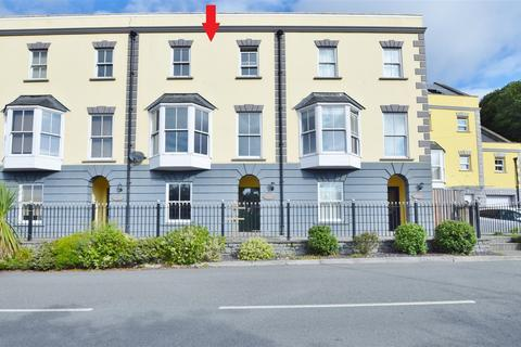 4 bedroom townhouse for sale - Picton Road, Neyland, Milford Haven