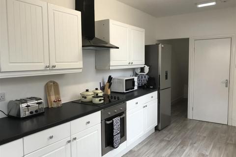 1 bedroom terraced house to rent - Cemetery Road, Preston