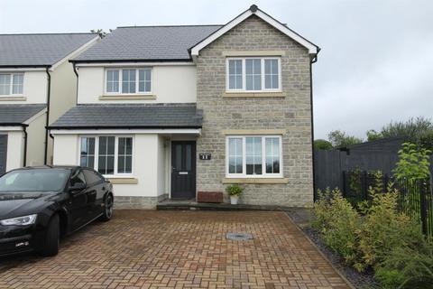 4 bedroom detached house for sale - Parc Y Mynydd, Saron, Ammanford