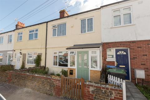 3 bedroom terraced house for sale - Wellesley Road, Westgate-On-Sea