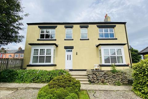 4 bedroom detached house for sale - Church Street, Wheatley Hill, Durham