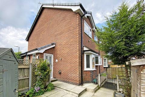 1 bedroom semi-detached house for sale - Rainford Avenue, Timperley, Cheshire