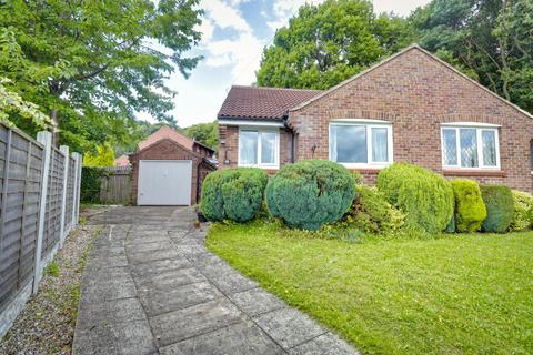 2 bedroom semi-detached bungalow for sale - Vesper Court Drive, Kirkstall