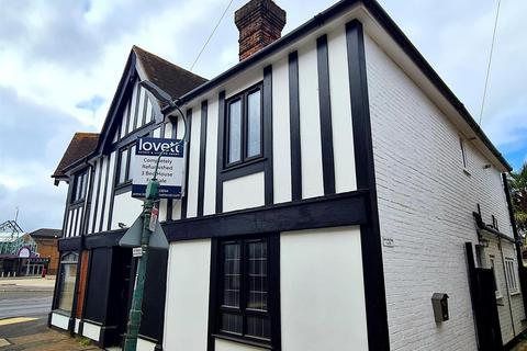 2 bedroom apartment for sale - 20 Ashley Road, Boscombe