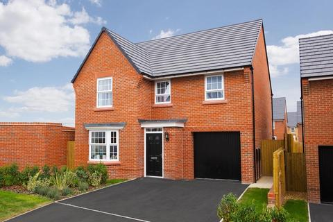 4 bedroom detached house for sale - Plot 167, Millford at Minster View, Voase Way (off Woodmansey Mile), Beverley, BEVERLEY HU17