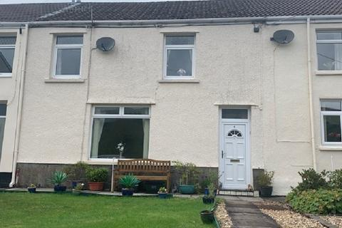 3 bedroom terraced house for sale - Green Meadow, Glyncorrwg, Port Talbot, Neath Port Talbot. SA13 3BN