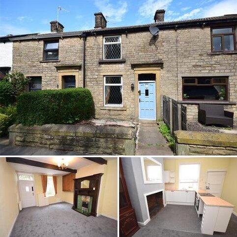 2 bedroom terraced house to rent - Union Road, Oswaldtwistle, Accrington, BB5