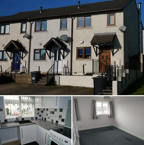 2 bedroom end of terrace house to rent - Moore Field Close, Kendal, LA9 5PH