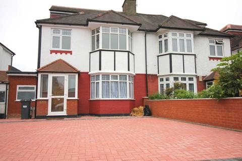 5 bedroom semi-detached house to rent - Popes Lane, Ealing
