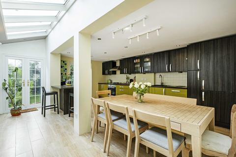 5 bedroom terraced house to rent - Klea Avenue, Clapham, London, SW4