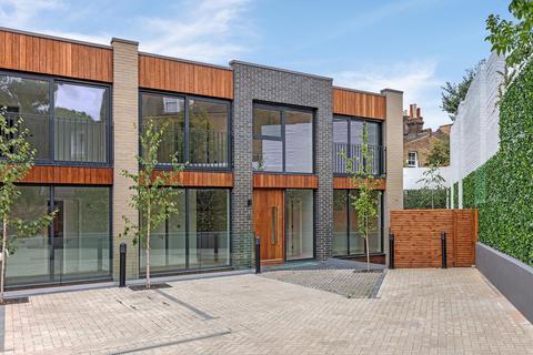 4 bedroom terraced house for sale - Filmer Road, Fulham, London, SW6